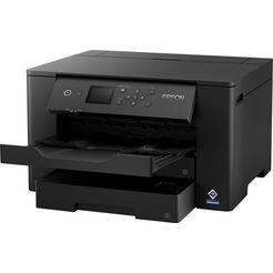 epson wifi-printer workforce wf-7310dtw zwart