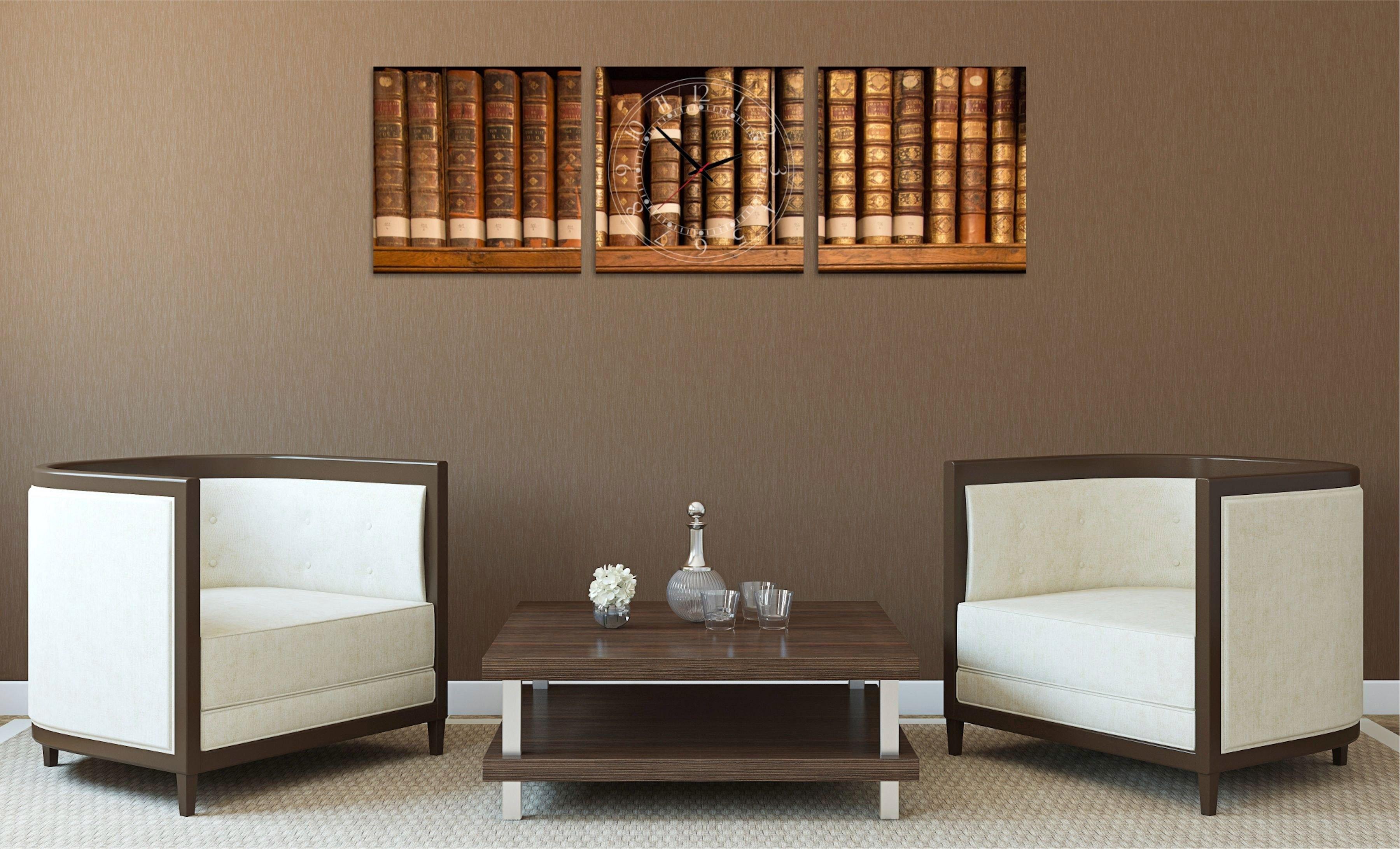 Conni Oberkircher´s wanddecoratie »Books« veilig op otto.nl kopen