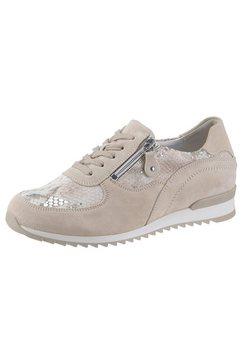 waldlaeufer sneakers »hurly« beige