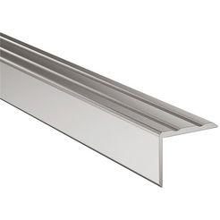 kueberit hoekprofiel winkel 235 sk (2 stuks) zilver