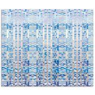 artland keukenwand motief (1-delig) blauw