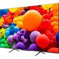 "tcl qled-tv 55c722x1, 139 cm - 55 "", 4k ultra hd, smart-tv | android tv, android 11, onkyo-geluidssysteem zwart"