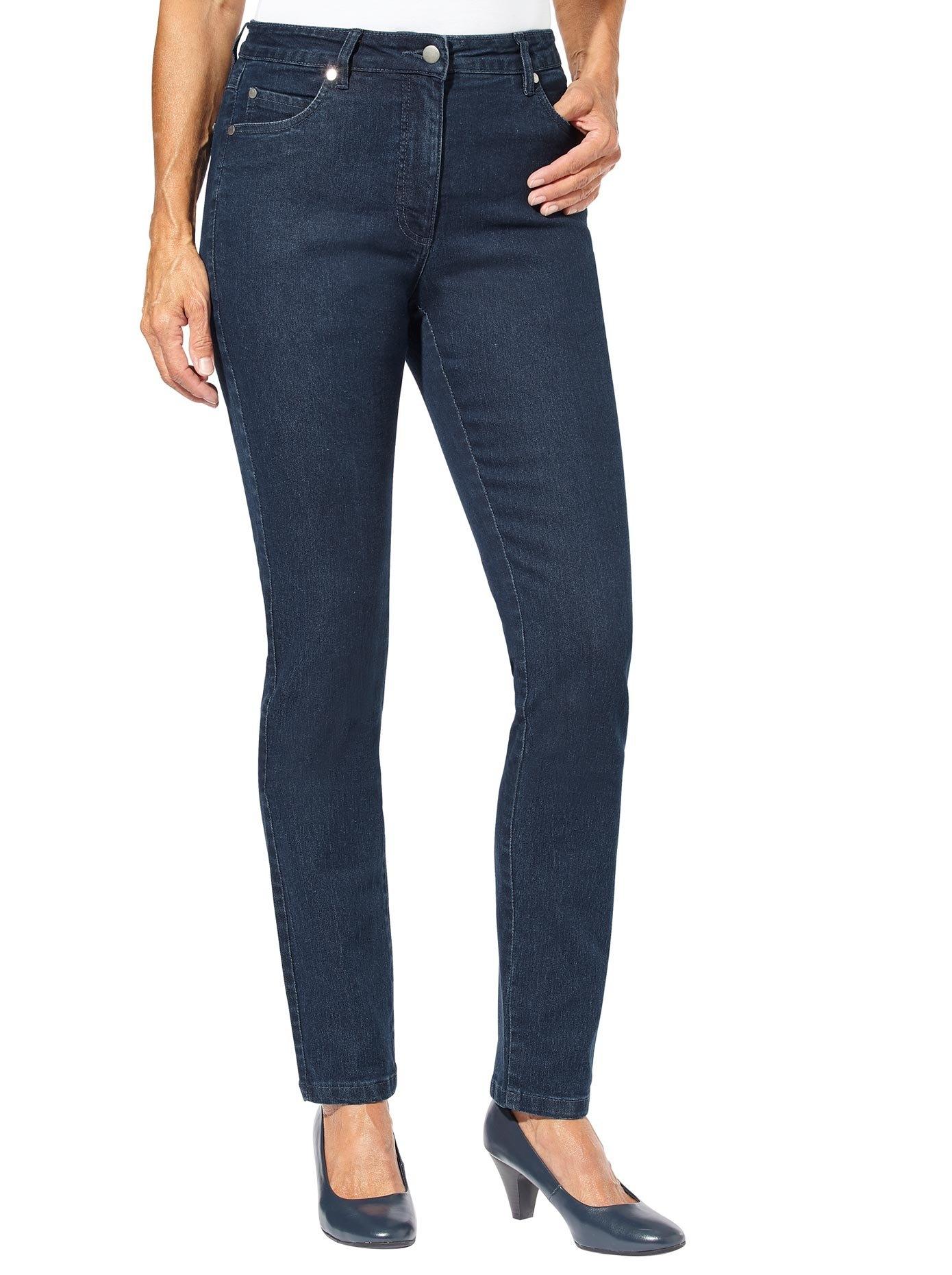 Ambria jeans in five-pocketsmodel bestellen: 30 dagen bedenktijd