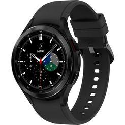 samsung smartwatch galaxy watch 4 classic bt zwart