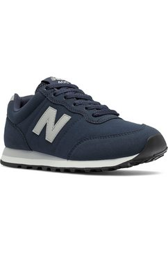 """new balance sneakers gw400 """"essentials"""" in klassieke vorm blauw"""