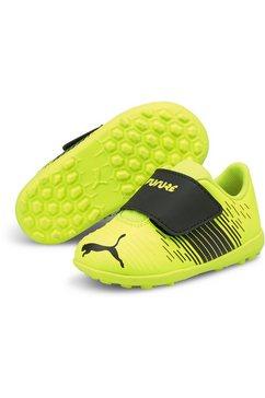 puma voetbalschoenen »future z 4.1 tt v inf turf« geel