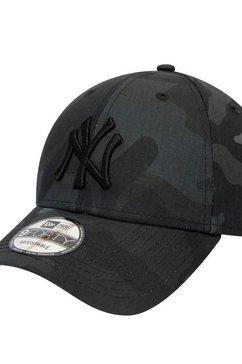 new era baseballcap groen