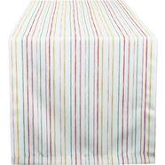 hossner - homecollection tafelloper 32649 zenzi (1 stuk) multicolor