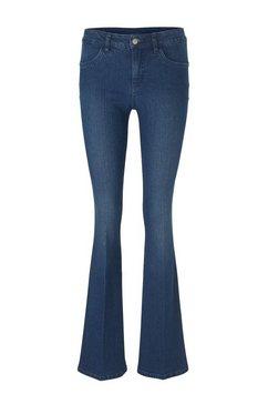 rick cardona by heine bootcut jeans blauw