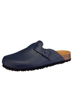 lico clogs slippers bioline clogs blauw