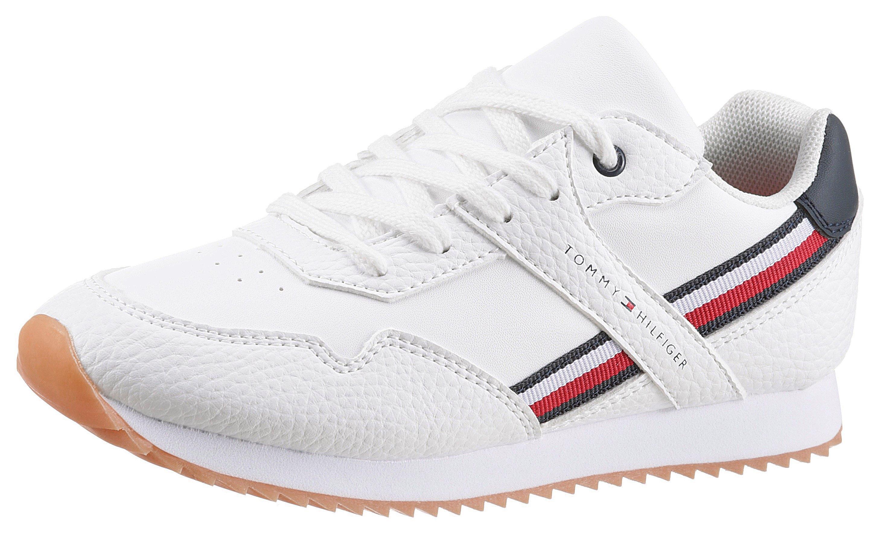 Tommy Hilfiger sneakers Kanye met een logo-opschrift bij OTTO online kopen