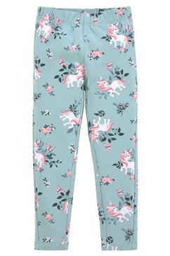 arizona sweatlegging »einhorn« groen