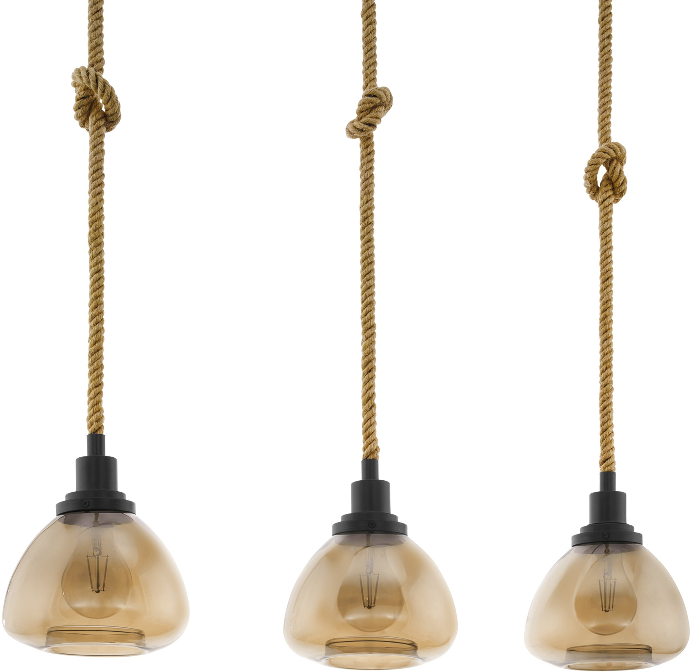 EGLO hanglamp RAMPSIDE Hanglicht, hanglamp veilig op otto.nl kopen