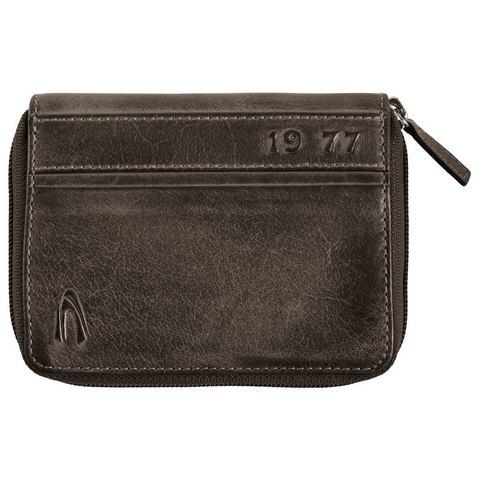 camel active portemonnee Melbourne Medium zip wallet