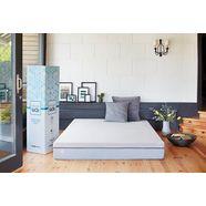 yatas pocketveringsmatras dream box rol per hoogte 26 cm wit