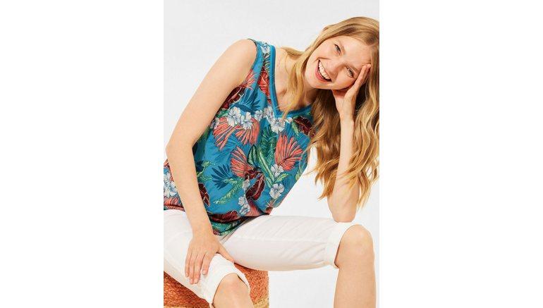 Cecil blouse zonder sluiting