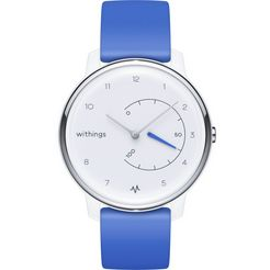 withings fitness-horloge move ecg wit