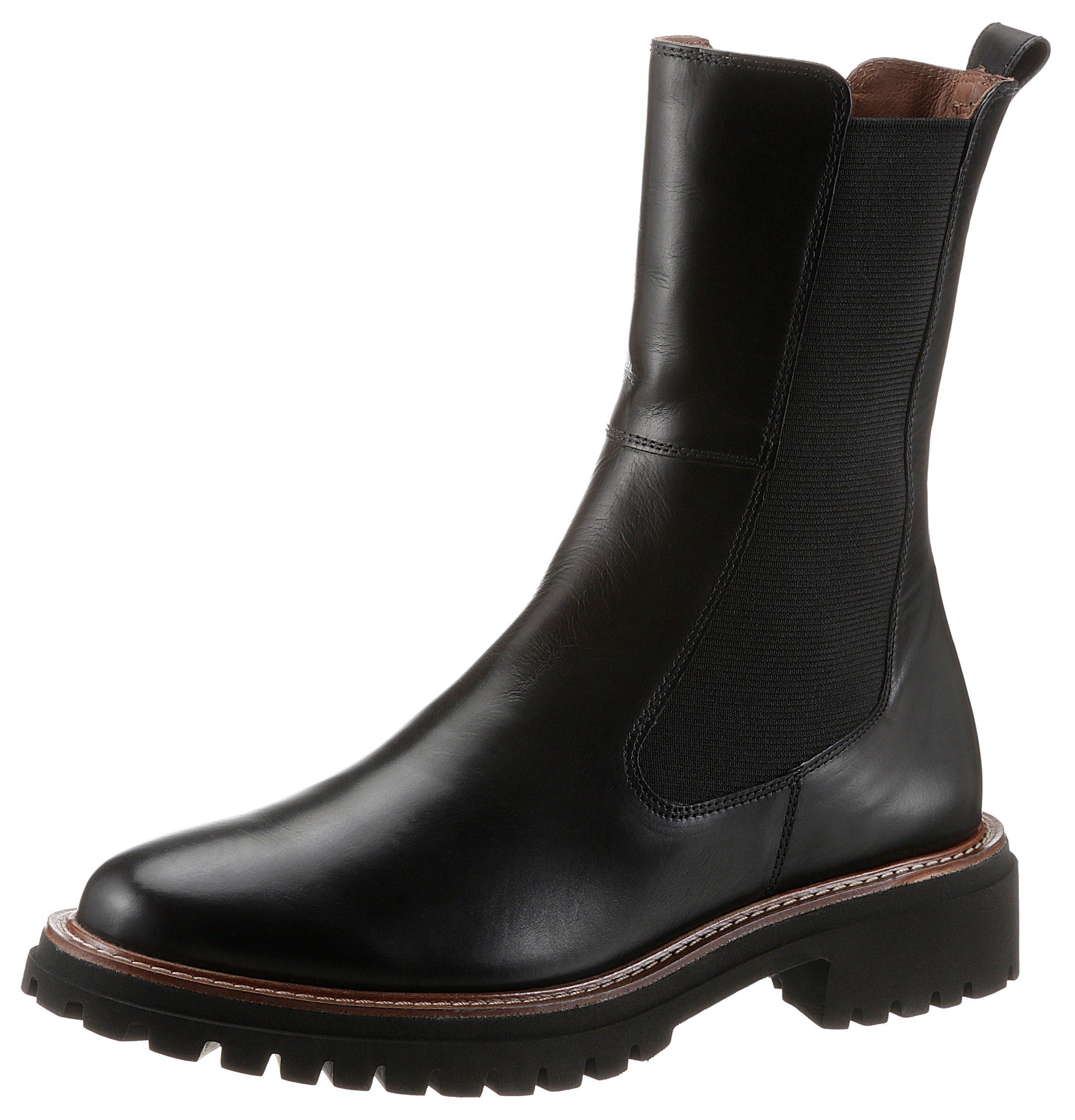 Paul Green Chelsea-boots met aan beide kanten stretchinzet in de webshop van OTTO kopen