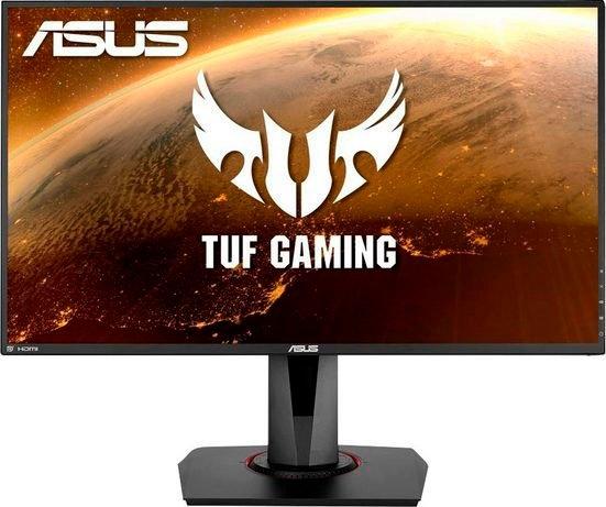 Asus gaming-monitor VG279QR, 69 cm / 27