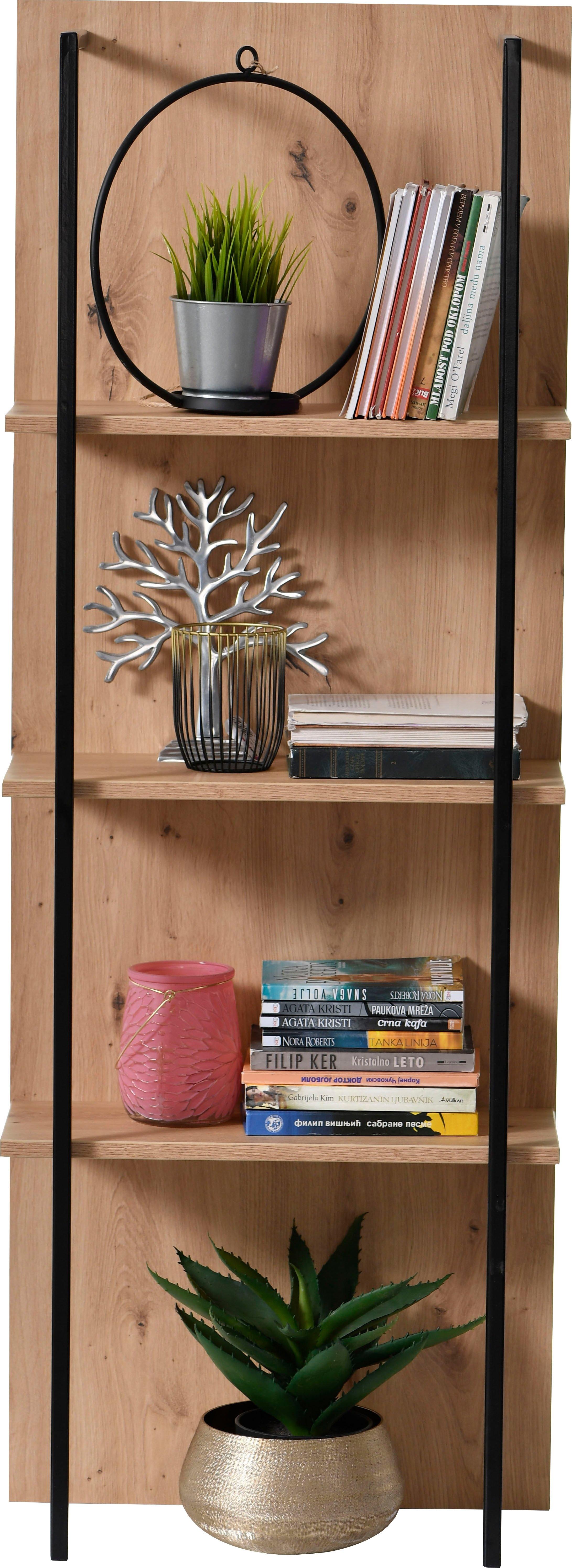my home rek SARDINIA Hoogte ca. 137,5 cm in de webshop van OTTO kopen