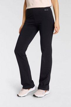 champion jazzpants jazz pants zwart