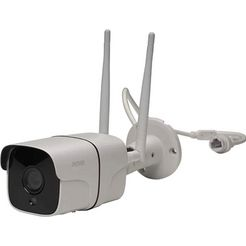 denver »sho-110 ip camera outdoor (tuya kompatibel)« smart-home-station wit