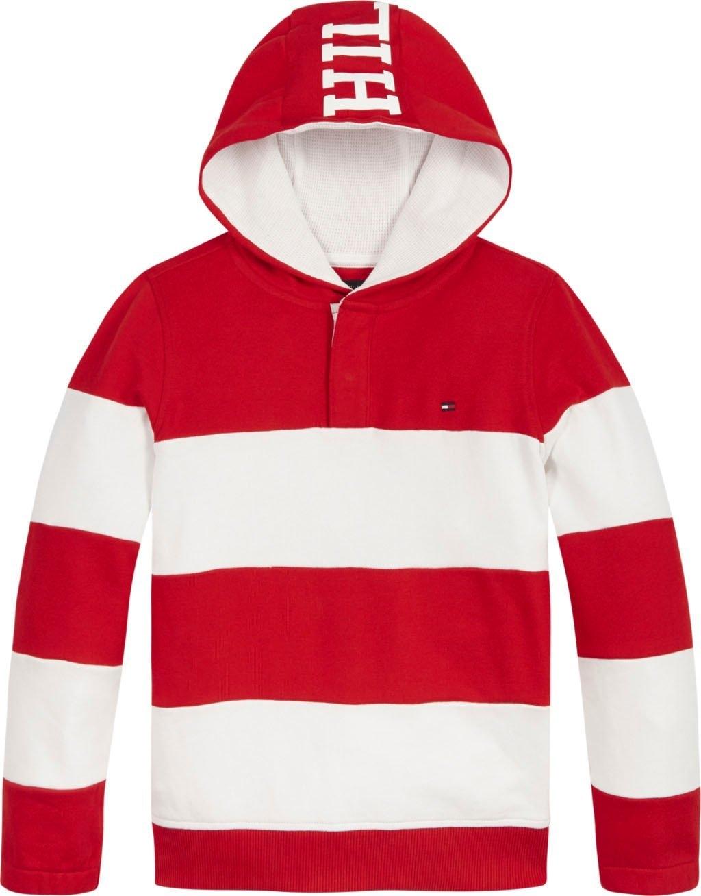 Tommy Hilfiger hoodie »RUGBY« goedkoop op otto.nl kopen