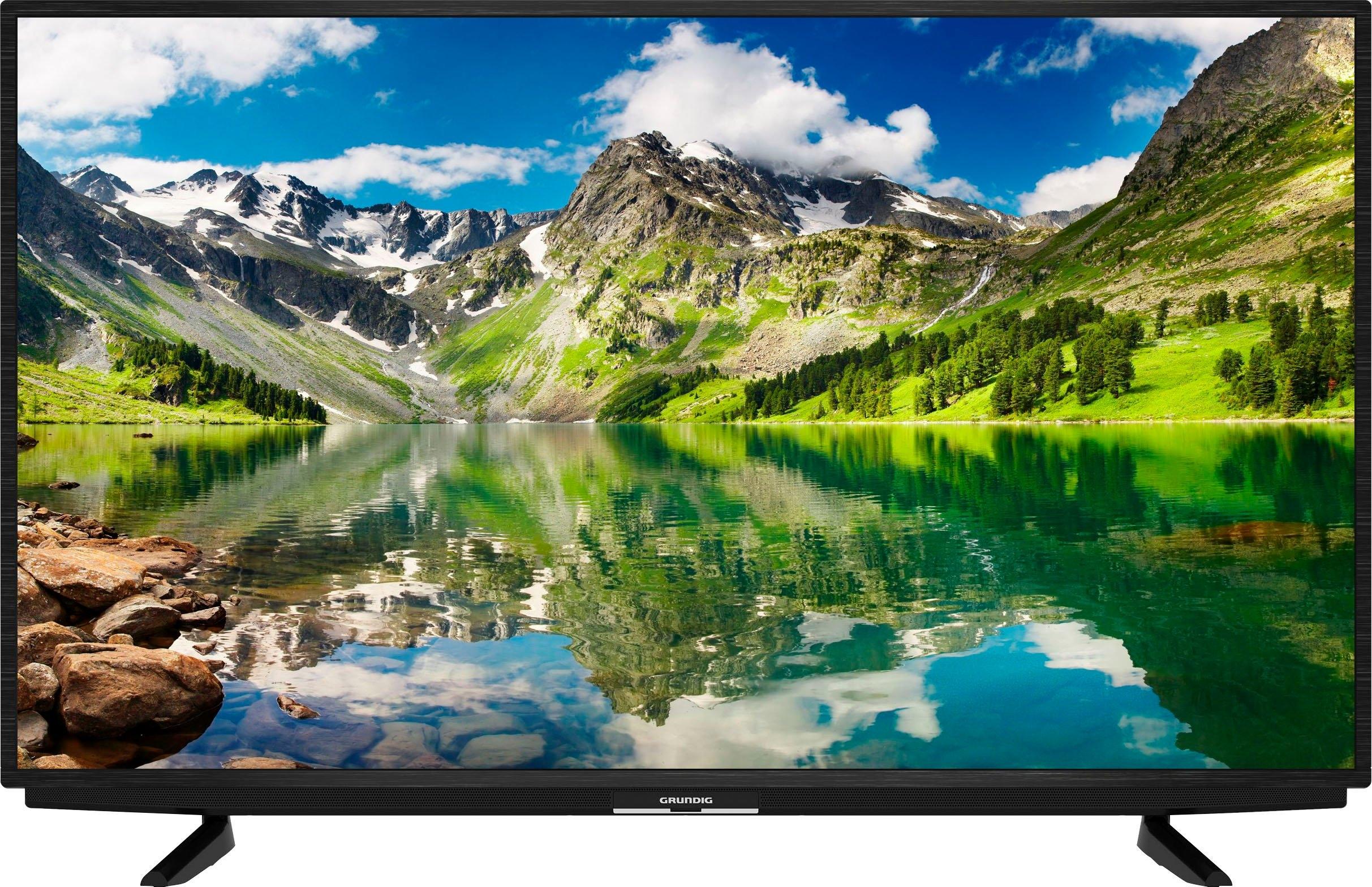 Grundig LED-TV 55 VOE 71 - Fire TV Edition TRH000, 139 cm / 55