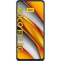 xiaomi smartphone poco f3, 256 gb
