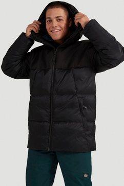 o'neill ski-jack zwart