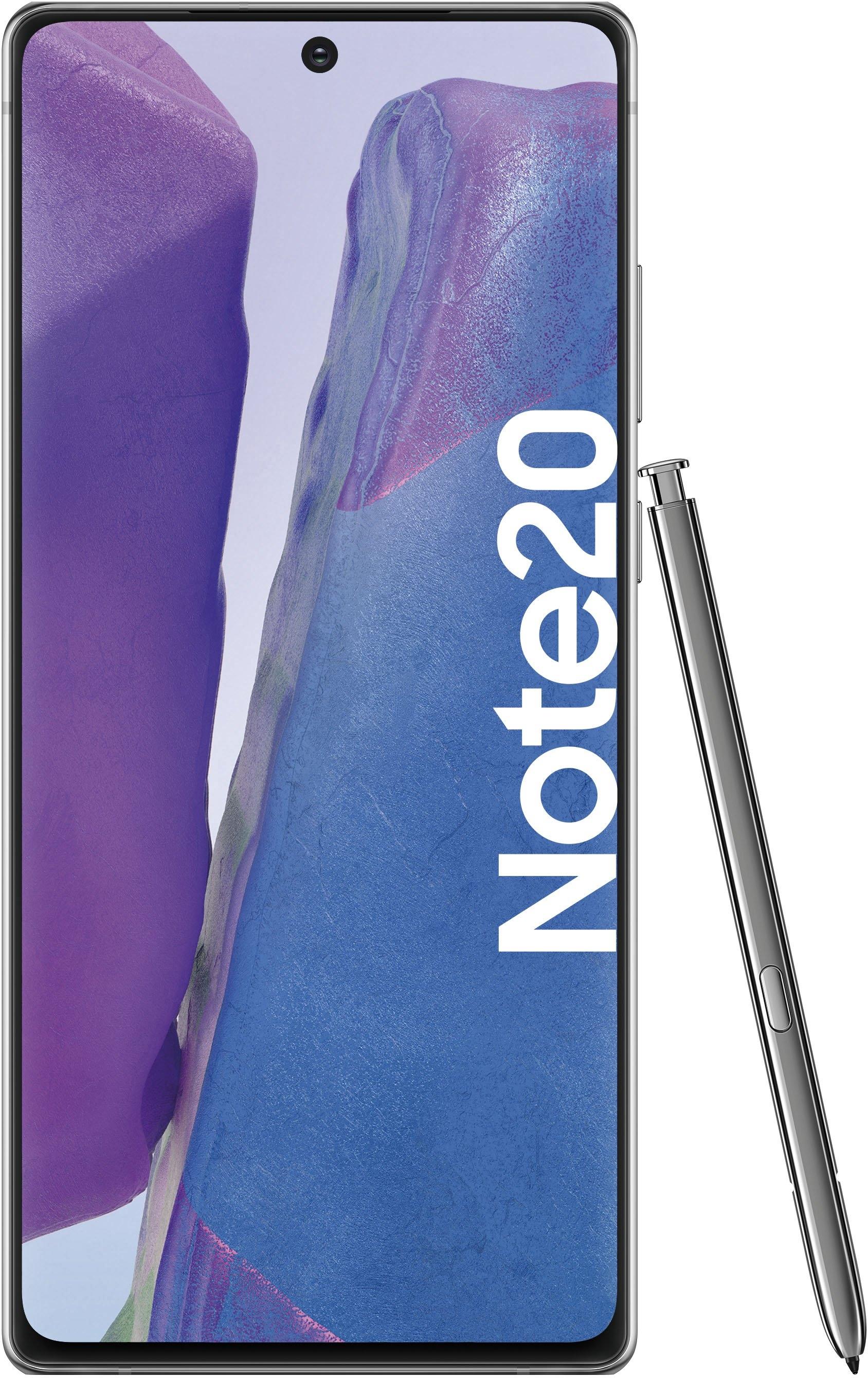 Op zoek naar een Samsung smartphone Galaxy Note20 3 jaar garantie? Koop online bij OTTO