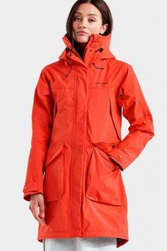 didriksons 1913 functionele jas thelma rood