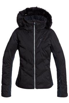 roxy snowboardjack snowstorm zwart