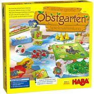 haba »meine grosse obstgarten-spielesammlung« spellenset multicolor