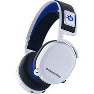steelseries hoofdtelefoon arctis 7p wit