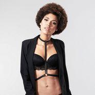bijoux indiscrets »maze« harness zwart