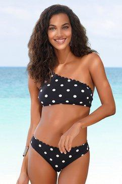 lascana bikinibroekje »jada« zwart