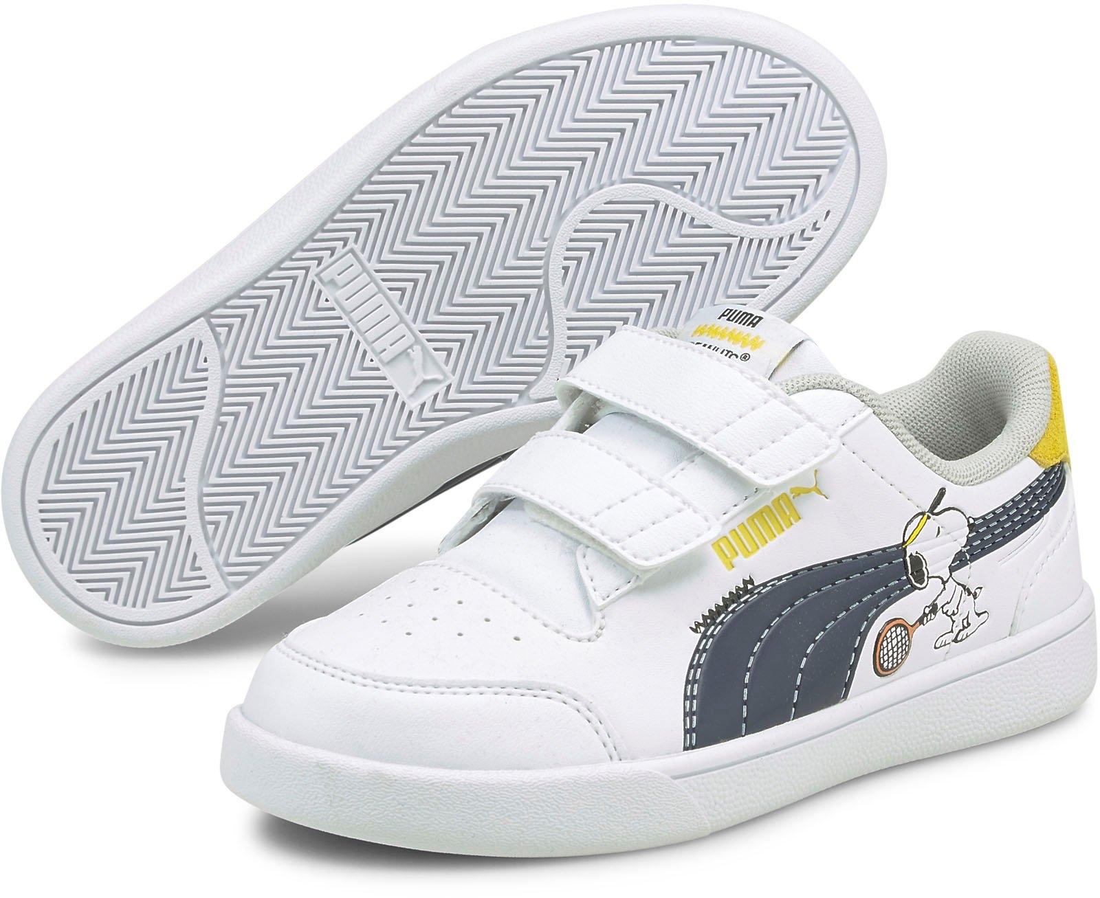 PUMA sneakers »PEANUTS Puma Shuffle V PS« nu online kopen bij OTTO