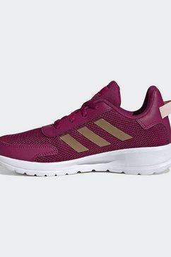 adidas performance runningschoenen »tensor« paars