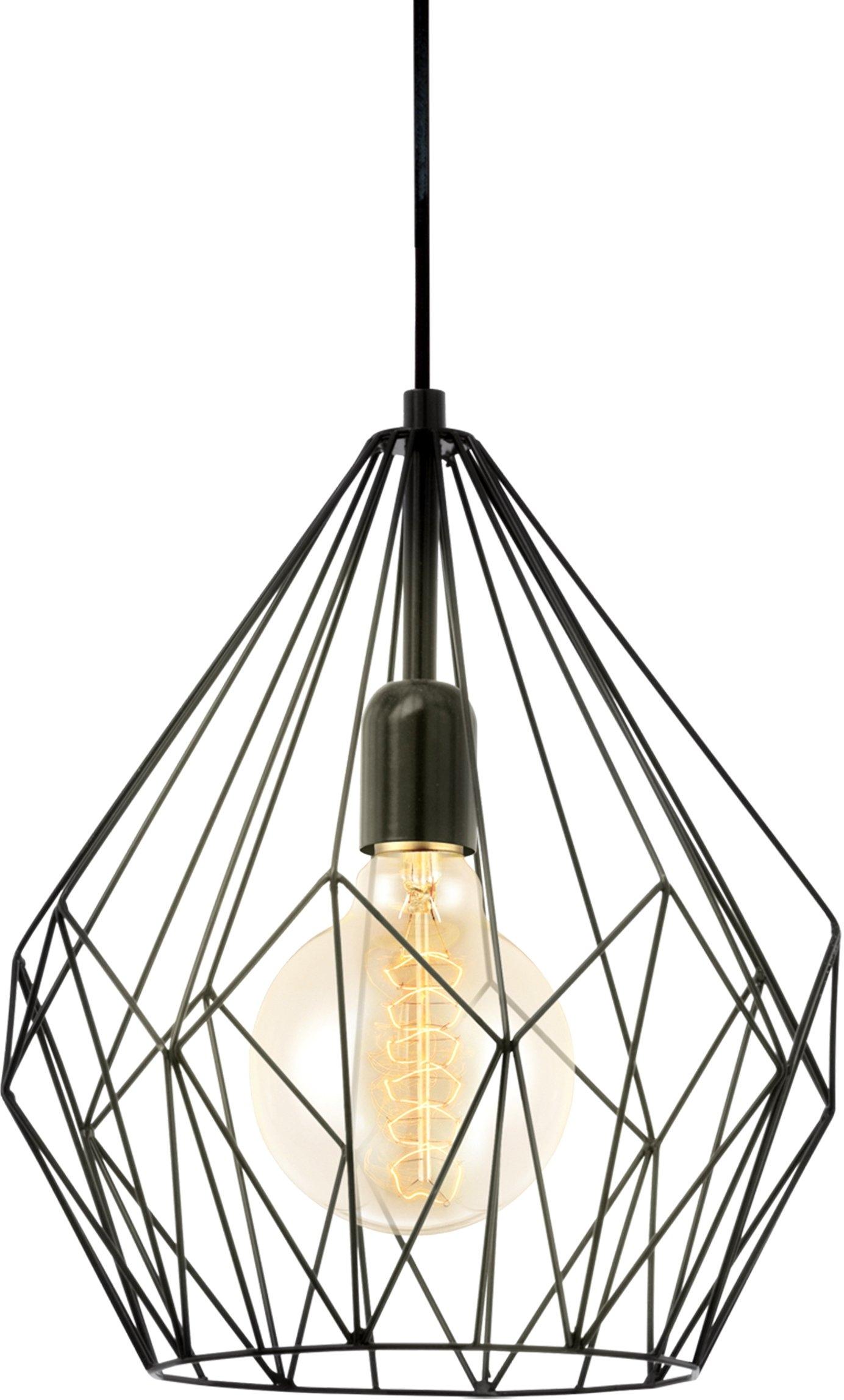 EGLO hanglamp »CARLTON«, - verschillende betaalmethodes