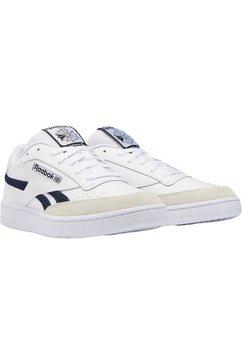 reebok classic sneakers »club c revenge« wit