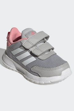 adidas runningschoenen tensaur run i grijs