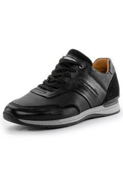 salamander sneakers »avato« zwart