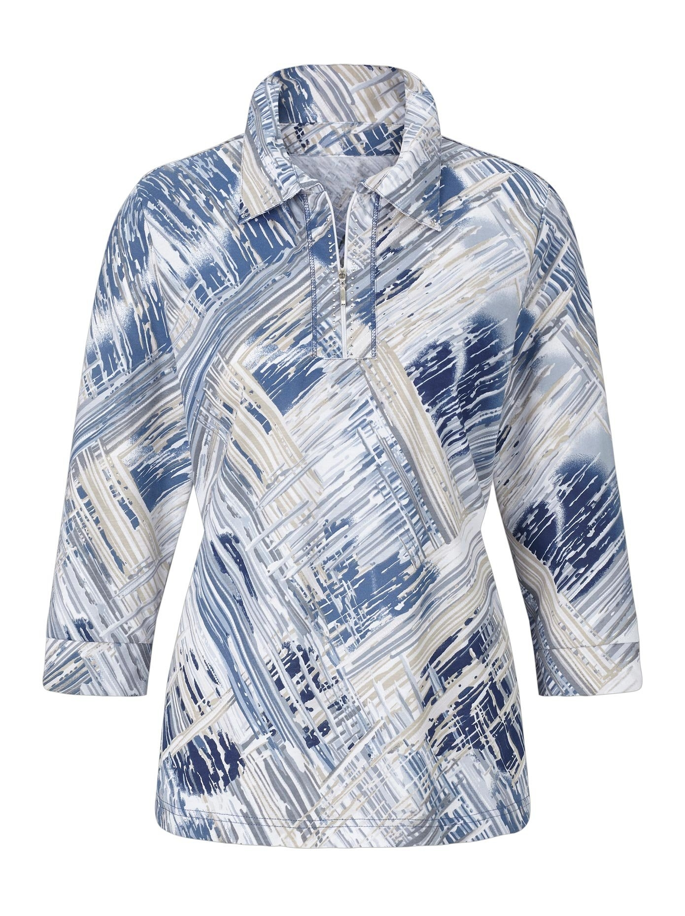 Op zoek naar een Classic Basics shirt van puur katoen? Koop online bij OTTO