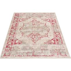 delavita oosters tapijt »kilian« multicolor