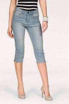 arizona capri-jeans blauw