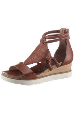 mjus sandaaltjes »tapasita« bruin