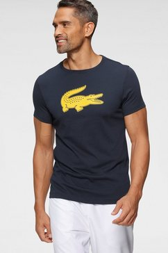 lacoste t-shirt blauw