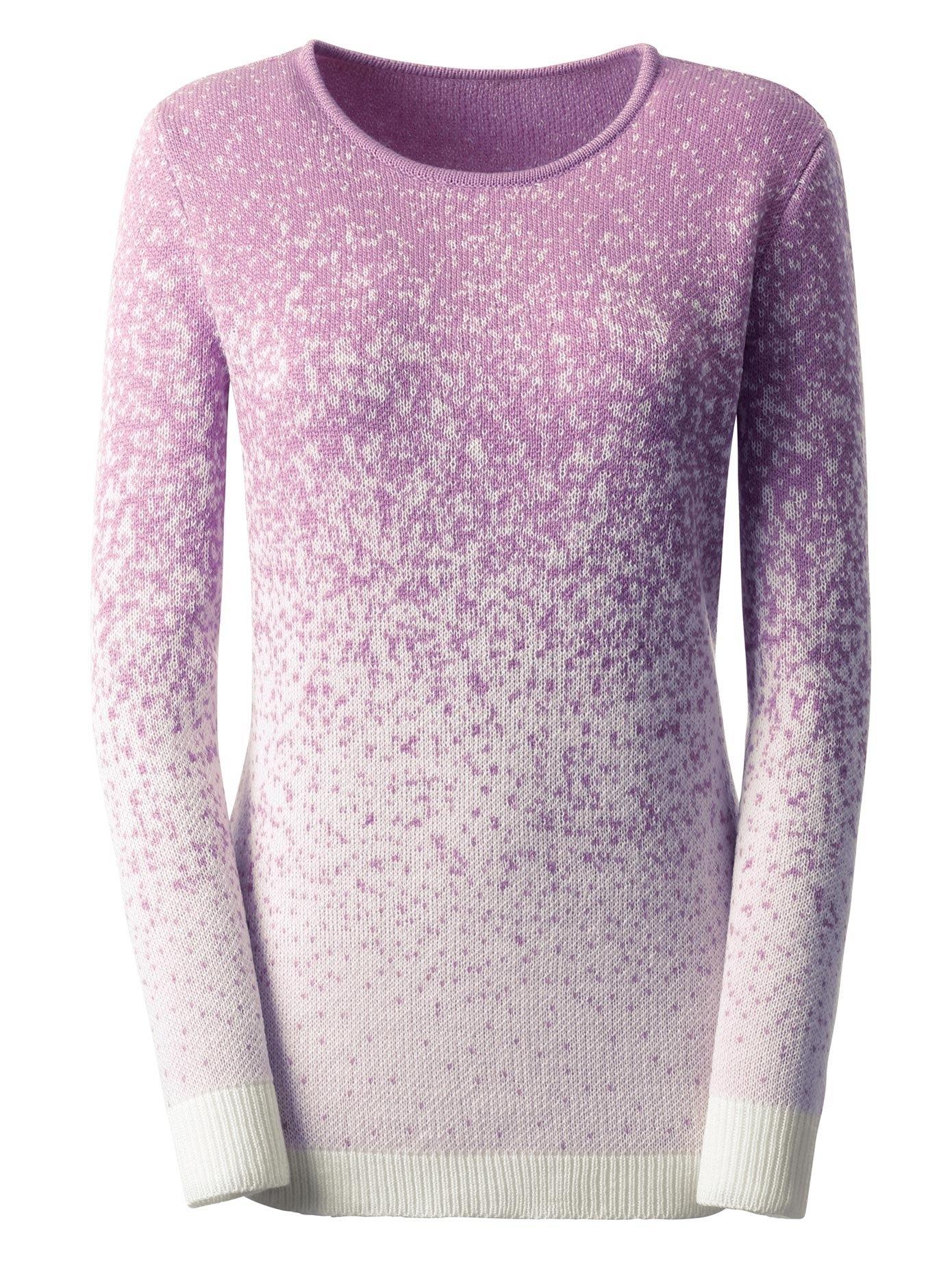 Op zoek naar een Classic Basics trui met ronde hals Trui? Koop online bij OTTO
