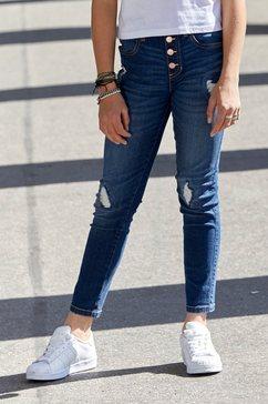 arizona mom jeans in comfortmodel